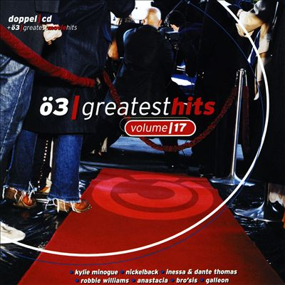 Ö3 Greatest Hits, Vol. 17