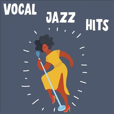 Vocal Jazz Hits