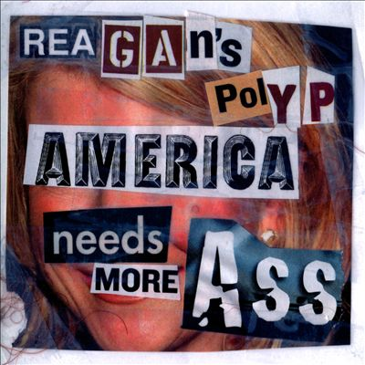 America Needs More Ass