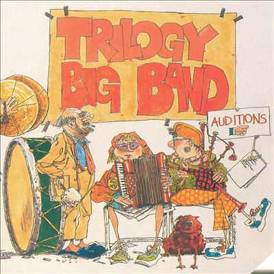 Trilogy Big Band