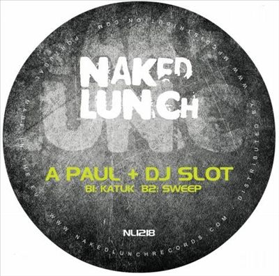 Naked Lunch 18