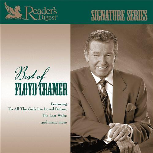 Best of Floyd Cramer [Readers Digest]