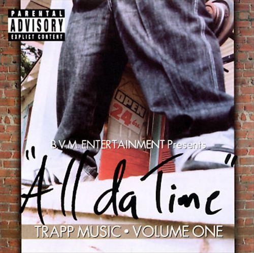 Trapp Music, Vol. 1