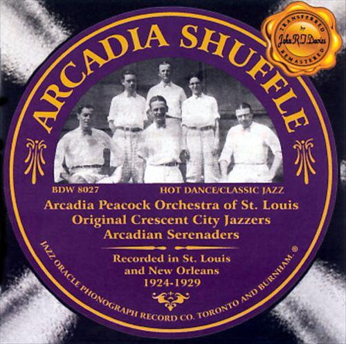 Arcadia Shuffle