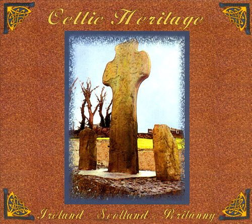 Celtic Heritage [Blue Sun]