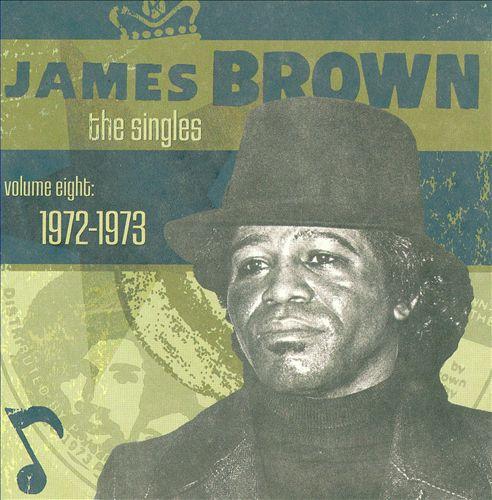 The Singles, Vol. 8: 1972-1973