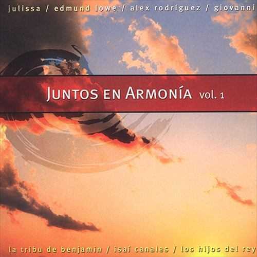 Juntos en Armonia, Vol. 1