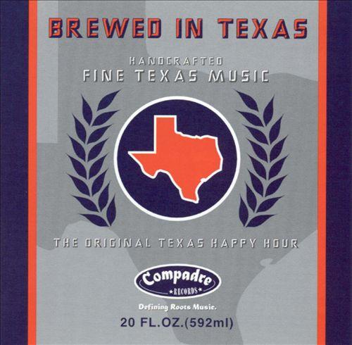 Brewed in Texas: The Original Texas Happy Hour