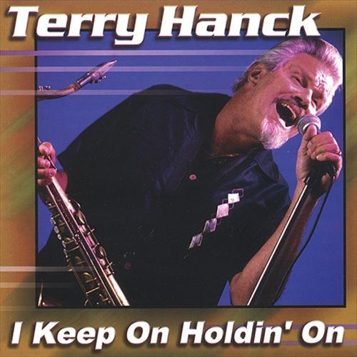 I Keep Holdin' On