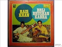 Sitar-Guitar Duet