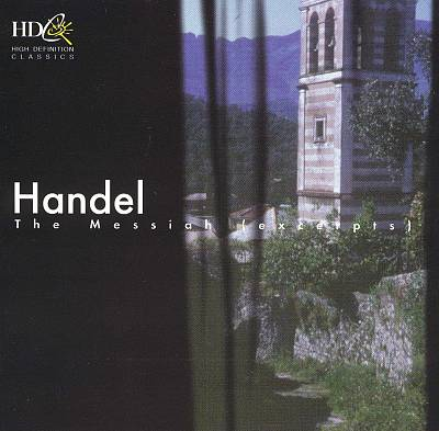 Handel: Messiah (Excerpts)