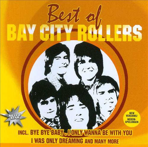 Best of Bay City Rollers [Silverstar]