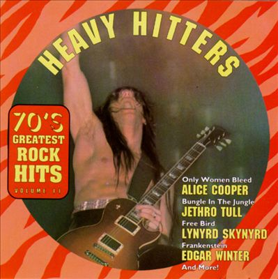 Seventies Greatest Rock Hits, Vol. 11: Heavy Hi