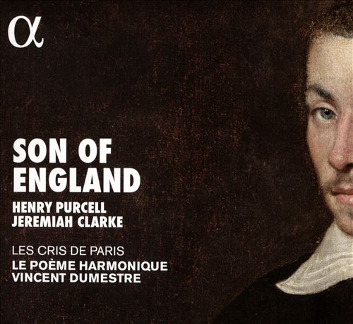 Son of England: Henry Purcell, Jeremiah Clarke