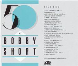 50 by Bobby Short