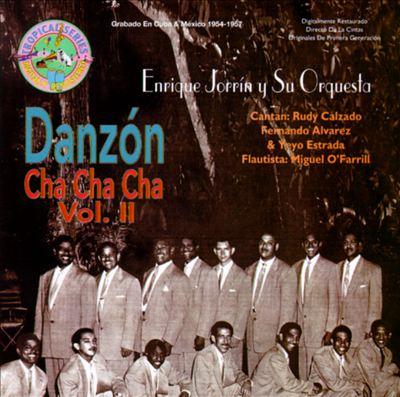 Danzon Cha Cha Cha, Vol. 2