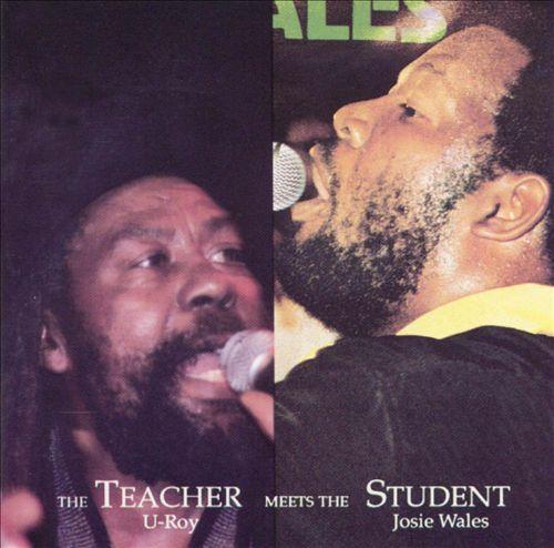 The Teacher Meets the Student