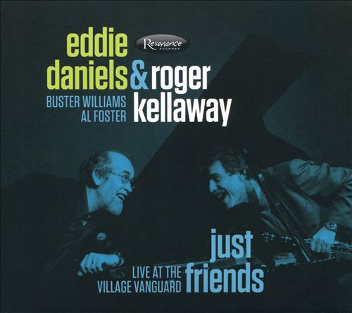 Just Friends: Live at the Village Vanguard