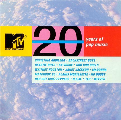 MTV 20: Pop
