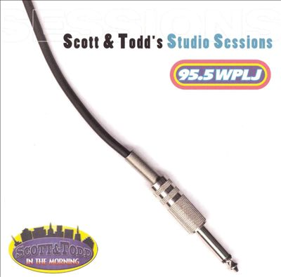 95.5 WPLJ: Scott and Todd's Studio Sessions