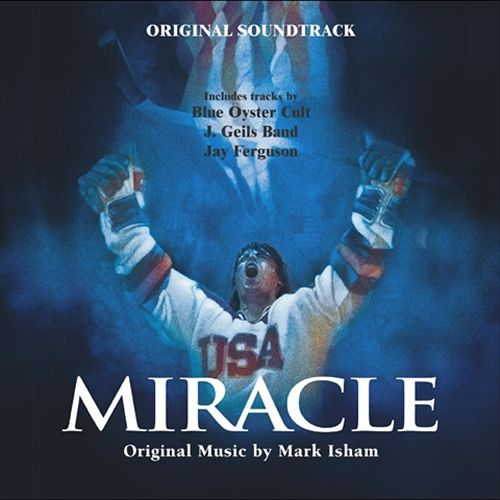 Miracle (Original Soundtrack)