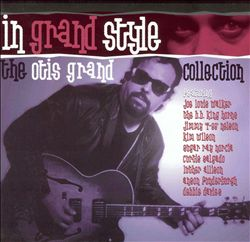 In Grand Style: The Otis Grand Collection