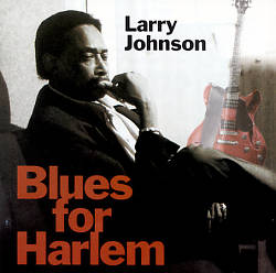 Blues for Harlem