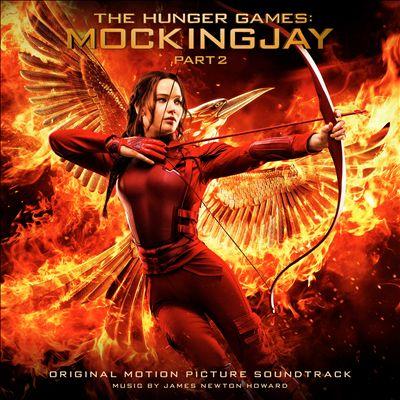 The Hunger Games: Mockingjay, Pt. 2 [Original Motion Picture Soundtrack]