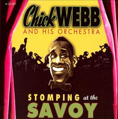 Stomping at the Savoy [Box Set]