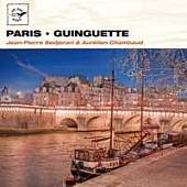 Air Mail Music: Paris - Guinguette