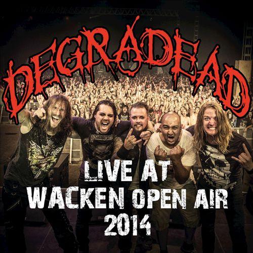 Live at Wacken Open Air 2014