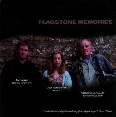 Flagstone Memories