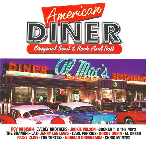 American Diner [Ministry of Sound UK]