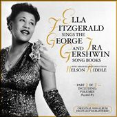 Ella Fitzgerald Sings the George & Ira Gershwin Song Book, Part 2 of 2