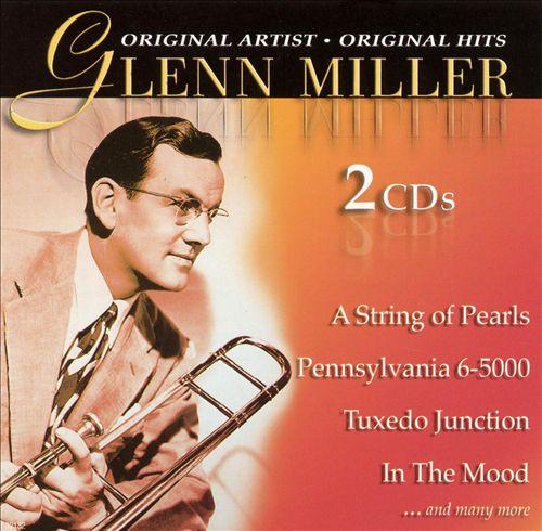 Glenn Miller [Platinum 2004]