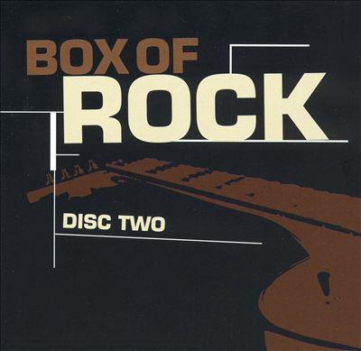 Box of Rock [Disc 2]