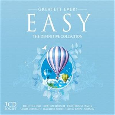 Greatest Ever! Easy: The Definitive Collection