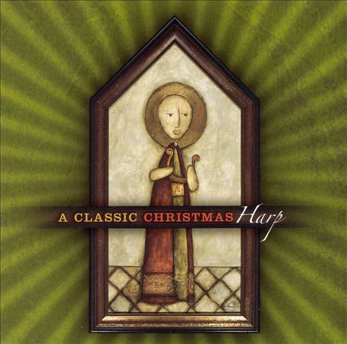 A Classic Christmas: Harp