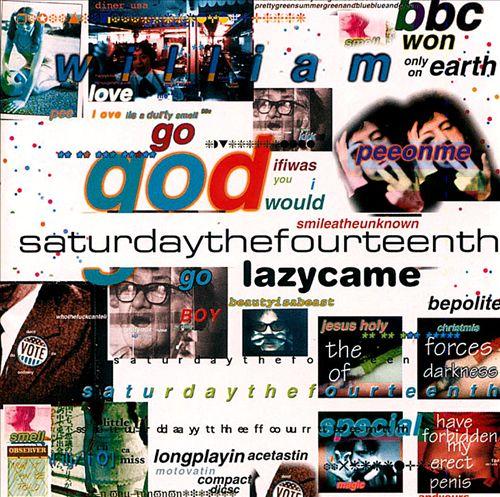 Saturday the Fourteenth