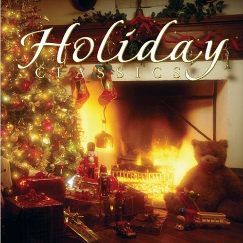 Holiday Classics [Maranatha]