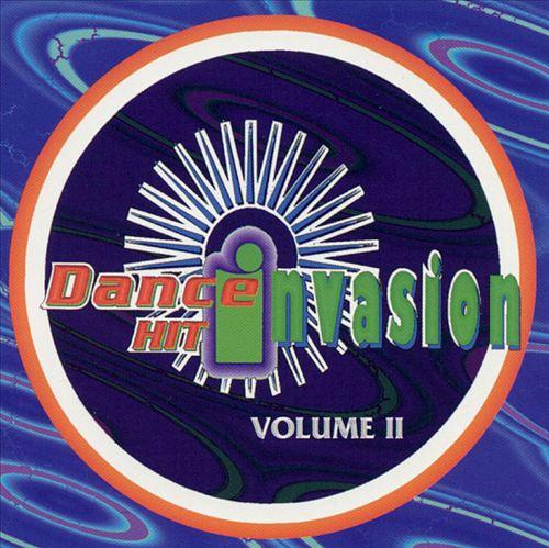 Dance Hit Invasion, Vol. 2