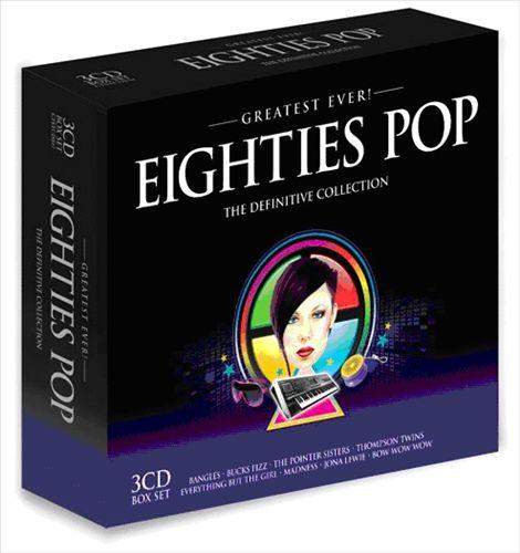 Greatest Ever! Eighties Pop