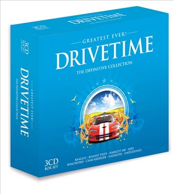 Greatest Ever Drivetime
