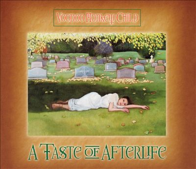 Taste of Afterlife