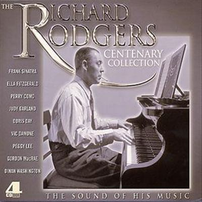 The Richard Rodgers Centenary Collection