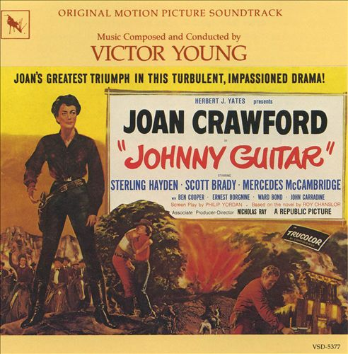 Johnny Guitar [Original Motion Picture Soundtrack]