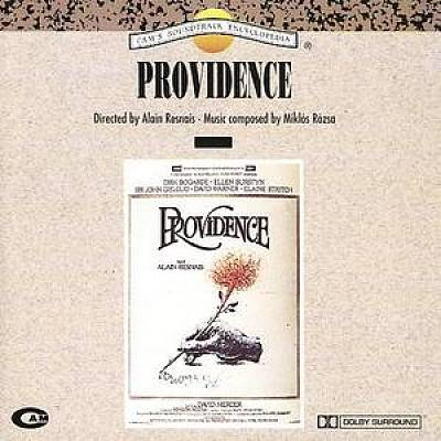 Providence [Original Motion Picture Soundtrack]