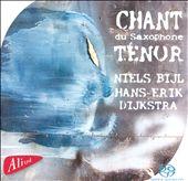 Chant du Saxophone Ténor