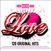 Original Hits: Love