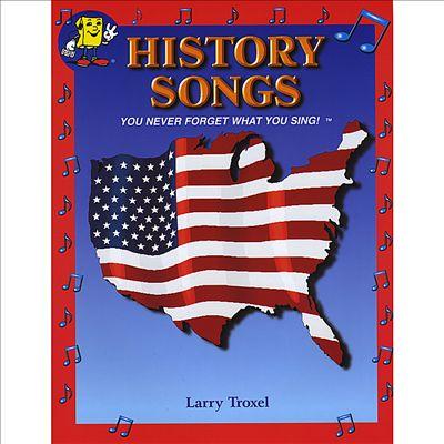 History Songs